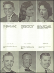 Page 15, 1959 Edition, Owasso High School - Trails End Yearbook (Owasso, OK) online yearbook collection