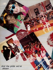 Page 10, 1985 Edition, Owasso High School - Trails End Yearbook (Owasso, OK) online yearbook collection