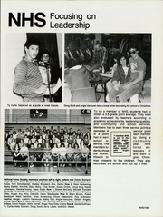 Owasso High School - Trails End Yearbook (Owasso, OK) online yearbook collection, 1985 Edition, Page 111
