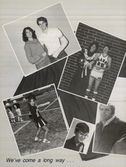 Page 12, 1985 Edition, Owasso High School - Trails End Yearbook (Owasso, OK) online yearbook collection