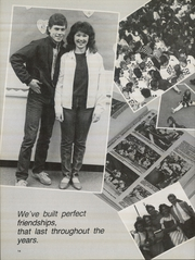 Page 16, 1985 Edition, Owasso High School - Trails End Yearbook (Owasso, OK) online yearbook collection