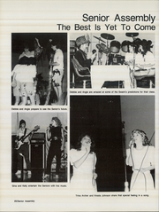 Page 22, 1985 Edition, Owasso High School - Trails End Yearbook (Owasso, OK) online yearbook collection