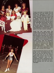 Page 7, 1985 Edition, Owasso High School - Trails End Yearbook (Owasso, OK) online yearbook collection