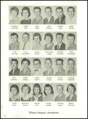 Page 16, 1960 Edition, Charles Page High School - Sandite Yearbook (Sand Springs, OK) online yearbook collection