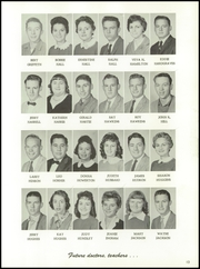 Page 17, 1960 Edition, Charles Page High School - Sandite Yearbook (Sand Springs, OK) online yearbook collection