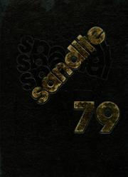 1979 Edition, Charles Page High School - Sandite Yearbook (Sand Springs, OK)