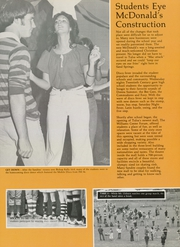Page 11, 1979 Edition, Charles Page High School - Sandite Yearbook (Sand Springs, OK) online yearbook collection