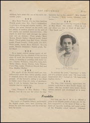 Page 28, 1911 Edition, Ardmore High School - Spectrum Yearbook (Ardmore, OK) online yearbook collection