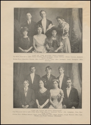 Page 32, 1911 Edition, Ardmore High School - Spectrum Yearbook (Ardmore, OK) online yearbook collection