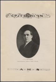 Page 6, 1914 Edition, Ardmore High School - Spectrum Yearbook (Ardmore, OK) online yearbook collection