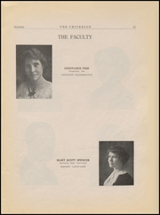 Page 13, 1915 Edition, Ardmore High School - Spectrum Yearbook (Ardmore, OK) online yearbook collection