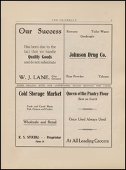 Page 3, 1915 Edition, Ardmore High School - Spectrum Yearbook (Ardmore, OK) online yearbook collection