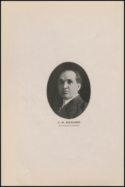 Page 12, 1916 Edition, Ardmore High School - Spectrum Yearbook (Ardmore, OK) online yearbook collection