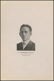 Page 14, 1916 Edition, Ardmore High School - Spectrum Yearbook (Ardmore, OK) online yearbook collection