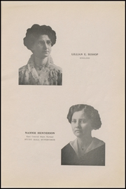 Page 15, 1916 Edition, Ardmore High School - Spectrum Yearbook (Ardmore, OK) online yearbook collection