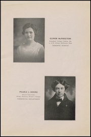 Page 17, 1916 Edition, Ardmore High School - Spectrum Yearbook (Ardmore, OK) online yearbook collection