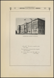 Page 10, 1920 Edition, Ardmore High School - Spectrum Yearbook (Ardmore, OK) online yearbook collection
