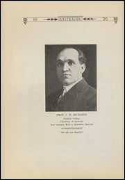 Page 12, 1920 Edition, Ardmore High School - Spectrum Yearbook (Ardmore, OK) online yearbook collection
