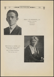 Page 13, 1920 Edition, Ardmore High School - Spectrum Yearbook (Ardmore, OK) online yearbook collection