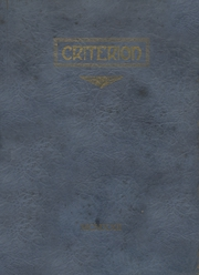 Ardmore High School - Spectrum Yearbook (Ardmore, OK) online yearbook collection, 1922 Edition, Page 1
