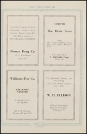 Page 199, 1922 Edition, Ardmore High School - Spectrum Yearbook (Ardmore, OK) online yearbook collection