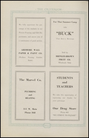 Page 204, 1922 Edition, Ardmore High School - Spectrum Yearbook (Ardmore, OK) online yearbook collection