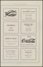 Page 207, 1922 Edition, Ardmore High School - Spectrum Yearbook (Ardmore, OK) online yearbook collection
