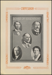 Page 14, 1923 Edition, Ardmore High School - Spectrum Yearbook (Ardmore, OK) online yearbook collection
