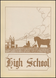 Page 12, 1924 Edition, Ardmore High School - Spectrum Yearbook (Ardmore, OK) online yearbook collection
