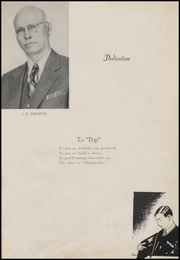 Page 11, 1939 Edition, Ardmore High School - Spectrum Yearbook (Ardmore, OK) online yearbook collection