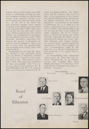 Page 13, 1939 Edition, Ardmore High School - Spectrum Yearbook (Ardmore, OK) online yearbook collection