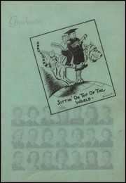 Page 17, 1939 Edition, Ardmore High School - Spectrum Yearbook (Ardmore, OK) online yearbook collection
