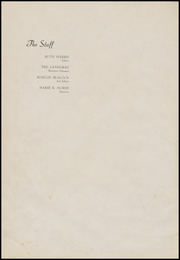 Page 6, 1939 Edition, Ardmore High School - Spectrum Yearbook (Ardmore, OK) online yearbook collection