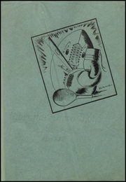 Page 7, 1939 Edition, Ardmore High School - Spectrum Yearbook (Ardmore, OK) online yearbook collection