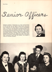 Page 17, 1941 Edition, Ardmore High School - Spectrum Yearbook (Ardmore, OK) online yearbook collection