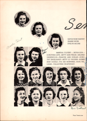 Page 26, 1941 Edition, Ardmore High School - Spectrum Yearbook (Ardmore, OK) online yearbook collection