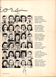 Page 29, 1941 Edition, Ardmore High School - Spectrum Yearbook (Ardmore, OK) online yearbook collection