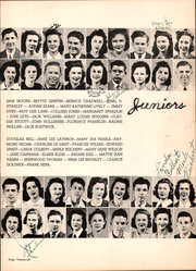 Page 31, 1941 Edition, Ardmore High School - Spectrum Yearbook (Ardmore, OK) online yearbook collection