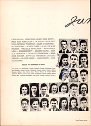 Page 32, 1941 Edition, Ardmore High School - Spectrum Yearbook (Ardmore, OK) online yearbook collection