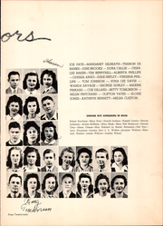 Page 33, 1941 Edition, Ardmore High School - Spectrum Yearbook (Ardmore, OK) online yearbook collection