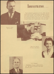 Page 11, 1942 Edition, Ardmore High School - Spectrum Yearbook (Ardmore, OK) online yearbook collection