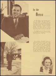 Page 12, 1942 Edition, Ardmore High School - Spectrum Yearbook (Ardmore, OK) online yearbook collection