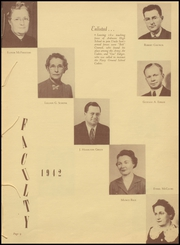 Page 13, 1942 Edition, Ardmore High School - Spectrum Yearbook (Ardmore, OK) online yearbook collection
