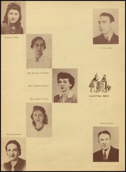 Page 15, 1942 Edition, Ardmore High School - Spectrum Yearbook (Ardmore, OK) online yearbook collection