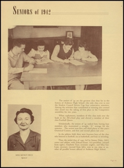 Page 16, 1942 Edition, Ardmore High School - Spectrum Yearbook (Ardmore, OK) online yearbook collection