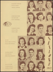 Page 17, 1942 Edition, Ardmore High School - Spectrum Yearbook (Ardmore, OK) online yearbook collection