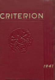 Ardmore High School - Spectrum Yearbook (Ardmore, OK) online yearbook collection, 1947 Edition, Page 1