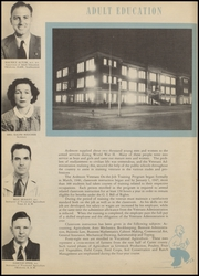 Page 12, 1947 Edition, Ardmore High School - Spectrum Yearbook (Ardmore, OK) online yearbook collection