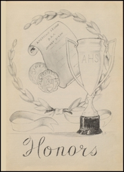 Page 13, 1947 Edition, Ardmore High School - Spectrum Yearbook (Ardmore, OK) online yearbook collection