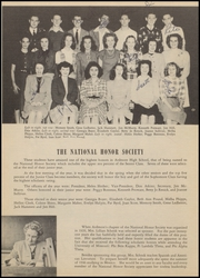 Page 14, 1947 Edition, Ardmore High School - Spectrum Yearbook (Ardmore, OK) online yearbook collection